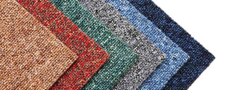 Infrarood verwarming tapijttegels voor extra warmte